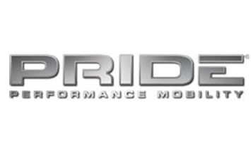 Logo Pride Mobility groot