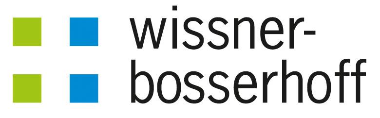 Logo Wisner Bosserhoff groot